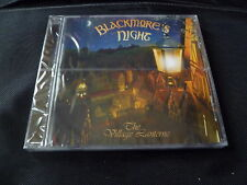 Blackmore's Night - The Village Lanterne RAINBOW DEEP PURPLE CANDICE BLACKMORES