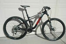"""BMC Speedfox SF02 carbon full suspension mountain bike 29"""" Fox fork soft tail 29"""