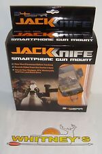 S4Gear Jackknife Smartphone Gun Mount- Item # SG00317 for iPhone and Droid