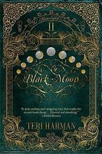 Black Moon (The Moonlight Trilogy), Harman, Teri, New Books