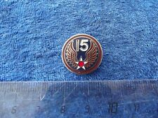 (A11-X29)  US Zivil Pin Army 15th Air Force