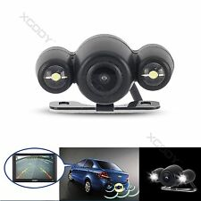 Wireless Reversing Parking Back Up Camera Car Rear View Night Vision for XGODY