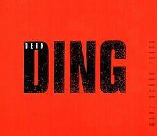 Ganz schön feist Dein Ding (1993) [Maxi-CD]