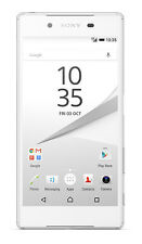 Sony Xperia Z5 Compact E5823 (aktuellstes Modell) - 32GB - Weiß