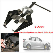 CAR VAN BATTERY TERMINAL BEARING WIPER ARM REMOVER PULLER 6-28MM REPAIR TOOL Kit