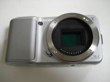 Nice SONY Nex-3 14MP DSLR Digital Camera - Body Only