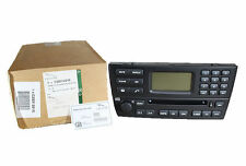 JAGUAR X TYPE BLACK FASCIA RADIO / CD PLAYER NEW GENUINE JAGUAR C2S31221