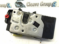 Vauxhall Vectra C estate  OSR Door catch and solenoid 02-06 24447346 FG