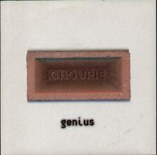 "GROUPIE Genius  7"" Ps"