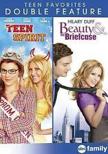 Teen Favorites Double Feature (Beauty and the Briefcase, Teen Spirit), New DVDs