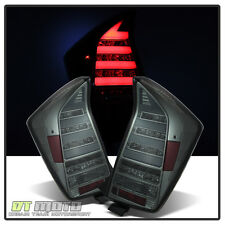 Smoked 2010 2011 Toyota Prius Philip-Led Perform Tail Lights Brake Left+Right