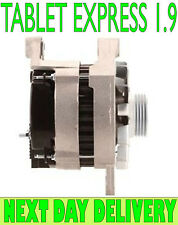 TALBOT EXPRESS 1000-1500 BUS VAN 1.9 D 1987 1988 1989 1990 RMFD ALTERNATOR