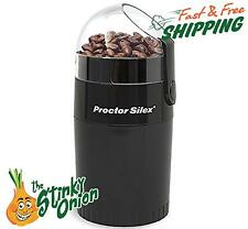 Coffee Electric Bean Grinder Grind Fresh Mill
