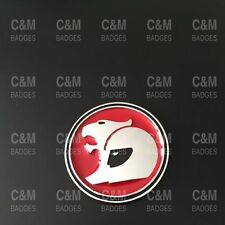 Holden Ssv. Sv6. Hsv. Maloo. Commodore. Red Steering Wheel Sticker. Decal. DIY
