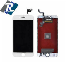 Display LCD Retina Touch Screen Vetro Schermo Apple iPhone 6S Plus 5.5 Bianco
