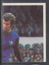 Panini Top Sellers - Football 74 - # 33C Puzzle Card- Chelsea v Manchester City