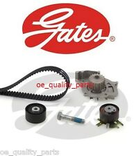 OEM GATES CAMBELT TIMING BELT KIT WATER PUMP FORD MONDEO PEUGEOT 2.0 TDCI HDI