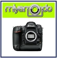 Nikon D4s Full Frame Digital SLR Camera Body Only