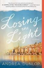 Losing the Light: A Novel-ExLibrary
