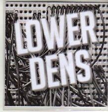 (CS914) Lower Dens, Brains - 2012 DJ CD