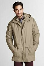 New LANDS LAND'S END Size: XL TALL Stormer Three In One Parka. Куртка утепленная