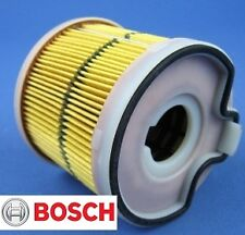GENUINE BOSCH FUEL DIESEL FILTER PEUGEOT 206 306 406 607 806 CITROEN 2.0HDI 16V