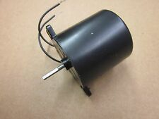 Hankscraft High Torque DC Electric Motor 8.5 RPM 6VDC Reversible Gear Train