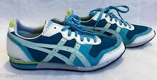 Mens ONITSUKA TIGER by Asics Ultimate 81 Blues Casual Athletic Shoe 10