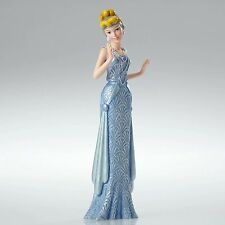 Disney Showcase Couture de Force CINDERELLA Art Deco Figurine 4053353