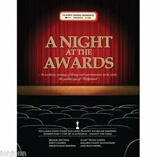 A Night At The Awards Themed Dinner Party Game for 8 Adults - New/Sealed  BEST £