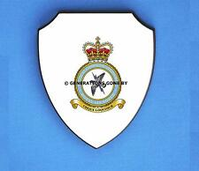 ROYAL AIR FORCE TACTICAL COMMUNICATIONS WING WALL SHIELD (FULL COLOUR)