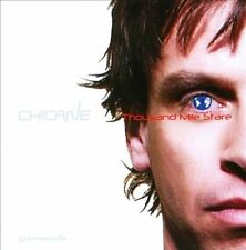 Thousand Mile Stare by Chicane (CD, May-2012, Armada Music)