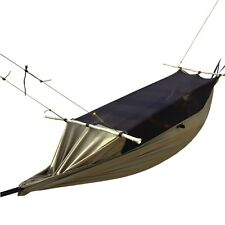 Portable Camping Sleeping Hammock Outdoor Hennessy Hängematte Person Hanging Bed