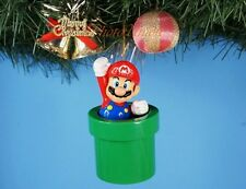 Decoration Xmas Ornament Home Party Decor NINTENDO SUPER MARIO BROS