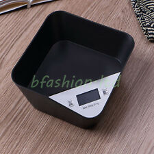 Puppy Digital Weighing Scales for Whelping Box Puppies 178x178mm