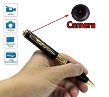 Mini HD USB DV Spy Pen Camera Recorder Hidden Security DVR Cam Video 1280x960