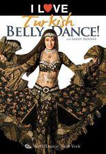 I Love Turkish Bellydance (2007, DVD NEUF)