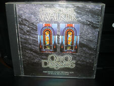 Out Of Darkness (CD 1990) Christopher Walker WORLDWIDE SHIP AVAIL!