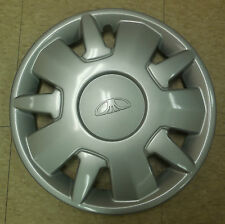 "14"" 2000 Daewoo Nubira Flush Wheel Cover Hubcap 96268560"