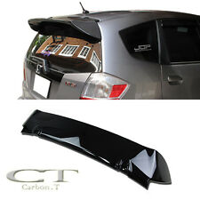 Painted Honda Fit 2nd US Jazz Hatchback OE  Boot Trunk Rear Spoiler Wing 2009+