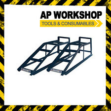 Cougar 2 Tonne Ramp Standard Pair Lifting Equipment & Ramps COUGAR CAR RA...