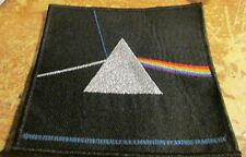 PINK FLOYD PATCH COLLECTABLE VINTAGE WOVEN  ENGLISH PICTURE