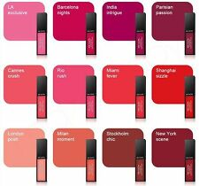 9 pieces REVLON Colorstay Moisture Lip Stain you will get 9 shades