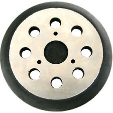 """5"""" Hook and Loop Replacement Backing Pad Porter-Cable 151281-08 New"""