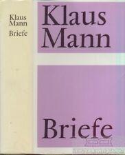 Briefe: Mann, Klaus