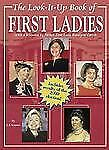 The Look-It-Up Book of First Ladies (Look-It-Up Books) Kramer, S. A. Paperback