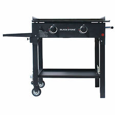 NEW Blackstone 28-inch Griddle Cooking Station Outdoor Cooking Tailgate Grill