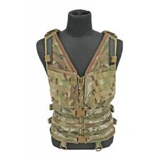 Tactical tailor modulaire Adjustable tactical vest Mat-v molle Gilet Multicam