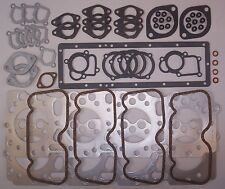 GENUINE QUALITY PERKINS V8 COMPLETE HEAD GASKET SET TO FIT V8.510 8.4L ENGINE