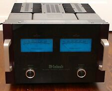 McIntosh MC602 Power Amplifier//Audiophile Power Amp//Factory Package//USA Made